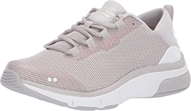 Ryka Women's RYTHMA Walking Shoe Vapor Grey 12 W US