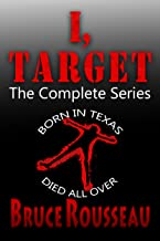 I, Target (The Complete Series) (English Edition)