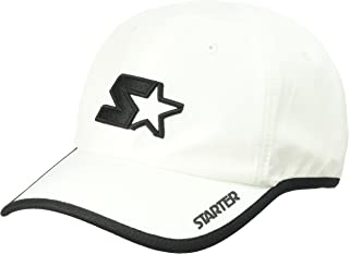 Starter Men's Lightweight Performance Running Cap, Amazon Exclusive
