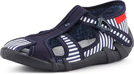 Ladeheid Pantofole Scarpine Bambino e Bambina LARB003
