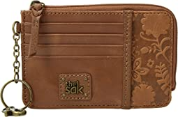 The Sak Iris Card Wallet