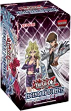 Yu-Gi-Oh! Trading Cards: Legendary Duelist Season 2 Box, Multicolor