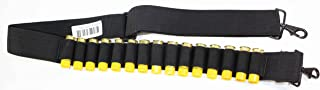 Trinity Tactical 15 rd 20 ga Shell Ammo Holder 2 Point Sling Bandolier Hunting Tactical..