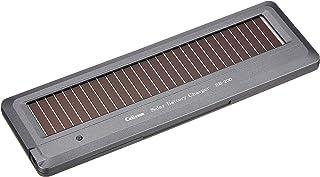 セルスター(CELLSTAR) ソーラーバッテリー充電器 SB-200 DC12V専用