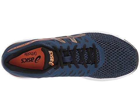 Shocking 4 RedDark GEL OrangeDark Black Blue Carbon Grey Classic ASICS Black Black Exalt White E1zxwCBCq