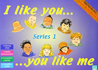 Little Baby Books Set 1: What I Really Want, Grab and Let Go, Touch it Feel it, I Like You You Like Me