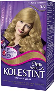 Amazon.es: tinte de cabello wella koleston innosense