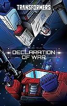 Transformers Vol. 4: Declaration of War (Transformers (2019-))