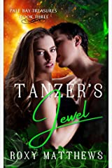 Tanzer's Jewel: A Gods and Mortals Romance Series, Percy Jackson for Adults (Pale Bay Treasures Book 3) Kindle Edition