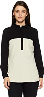 VERO MODA Women's Slim Fit Shirt