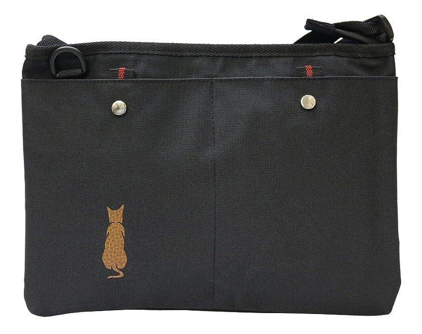記述するブーストコレクションプラスエイチ(Plus H) サコッシュ ショルダーバッグ 柴犬 メンズ レディース PH8298