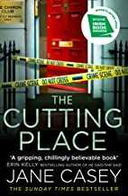 The Cutting Place: Maeve Kerrigan (9)