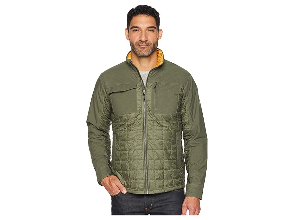 Outdoor Research Prologue Refuge Jacket (Basil/Juniper) Men