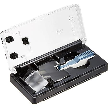 Canon Eos Ef D Vollmattscheibe Mit Gittereinteilung Für Kamera
