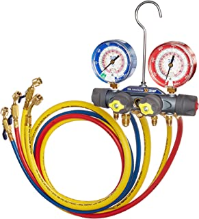 Best yellow jacket manifold gauges Reviews