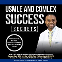 USMLE and COMLEX Success Secrets