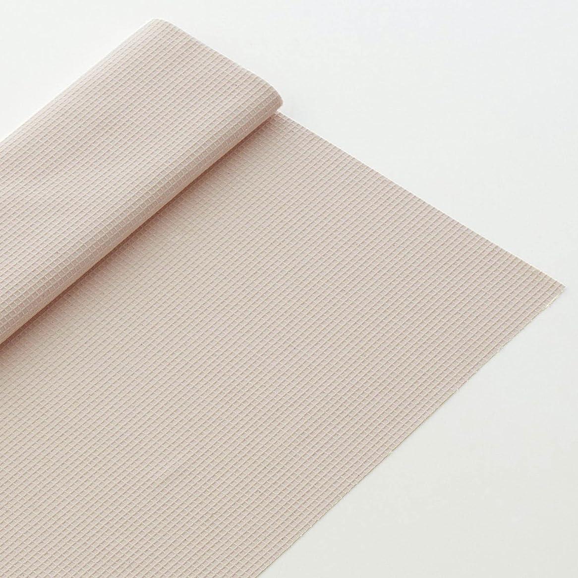 カッター推進アリーナ[ベルメゾン] すべり止め付き抗菌防臭シート[日本製] キナリ サイズ:約60×180cm