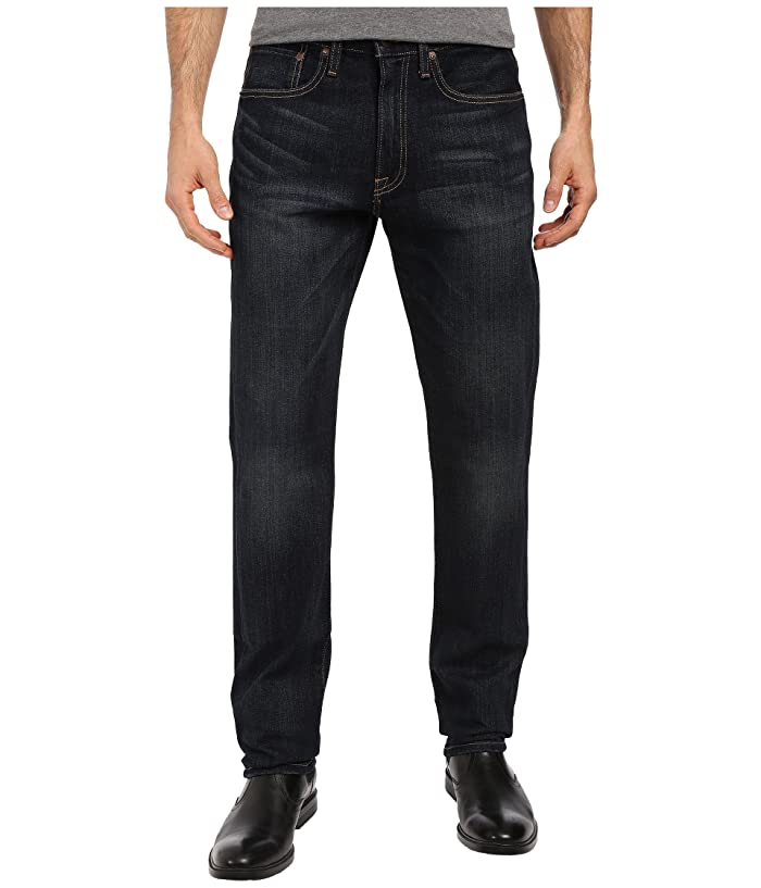 Lucky Brand  121 Heritage Slim in Manteca (Manteca) Mens Jeans
