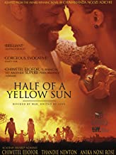 Best half of a yellow sun movie Reviews