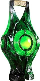 The Noble Collection Green Lantern Movie Lantern Prop Replica