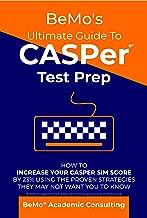 Best casper test questions teaching Reviews