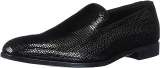 حذاء رجالي بدون كعب رسمي من Emporio Armani