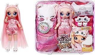Na Na Na Surprise Teens Slumber Party Fashion pop MILA ROSE - Speelgoed voor kinderen, verzamelbaar - 27cm katoenen pop, P...