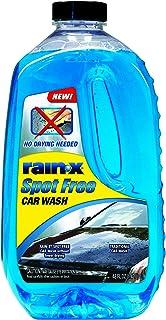Rain-X 620034 ماشین لباسشویی اسپات - 48 fl. اوز
