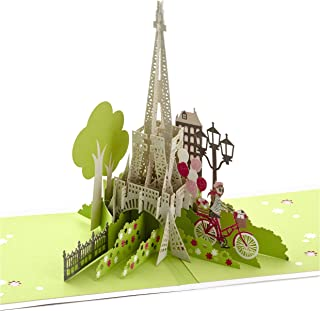 Best bonjour greeting cards Reviews