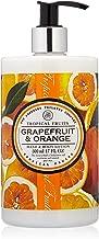 Tropical Fruits Grapefruit & Orange Hand and Body Lotion