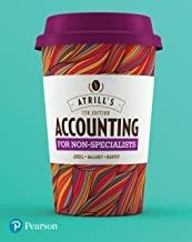 Accounting for Non-Specialists eBook