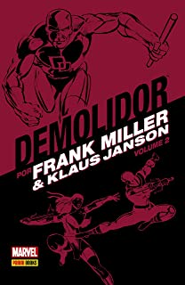 Demolidor Volume 2