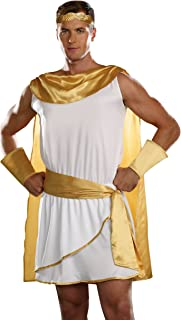 Men's He's A God Costume