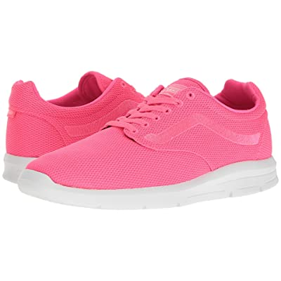 Vans ISO 1.5 ((Mesh) Knockout Pink) Men
