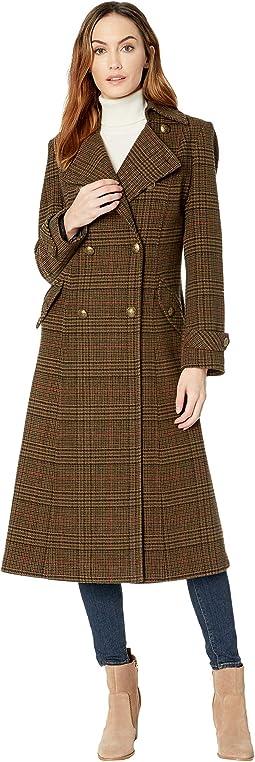 variety design website for discount best choice Womens camel ralph lauren wool coat + FREE SHIPPING | Zappos.com