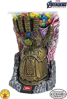 Best marvel candy holder Reviews