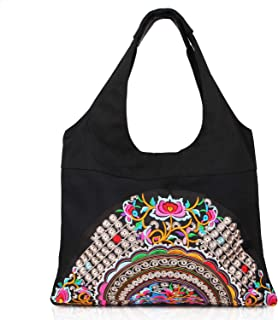 Best ethnic tote bags Reviews