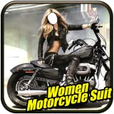 Womens Motorcycle Suit