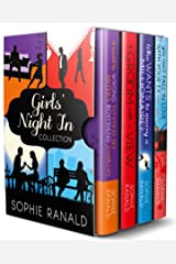 Girls' Night In Collection: Four funny, feisty, full-length romantic comedies Kindle Edition