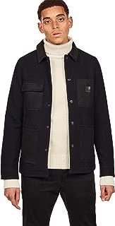 G-Star RAW(ジースターロゥ) Blake Worker Pm Wool Jacket メンズ ウール ワーカー ジャケット