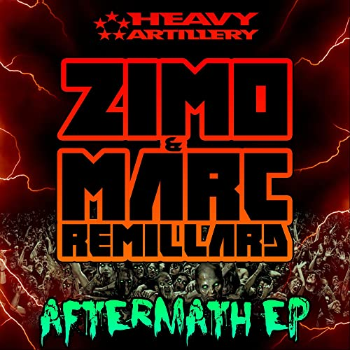 Ninja Warrior (Original Mix) de Zimo en Amazon Music - Amazon.es