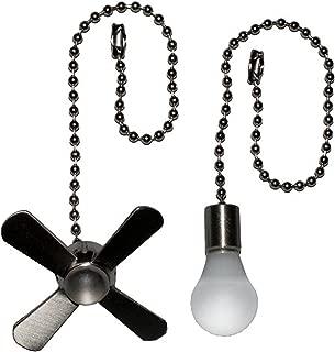 Best decorative ceiling fan pulls Reviews