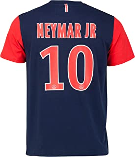 PARIS SAINT GERMAIN Paris Saint-Germain T-Shirt / Trikot Neymar Jr, offizielle Kollektion, Kindergröße, für Jungen