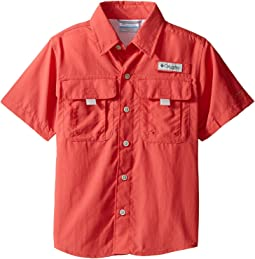 Bahama Short Sleeve Shirt (Little Kid/Big Kids)