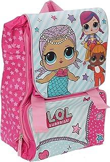 LOL Surprise! Childrens/Kids Backpack