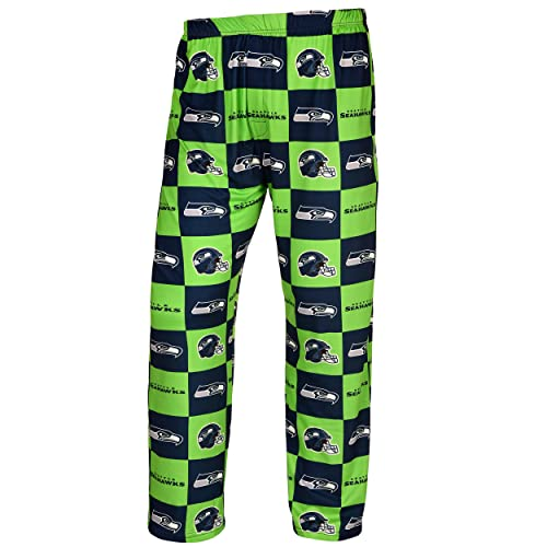 7cfb6b87f1 Seattle Seahawks Pajamas  Amazon.com