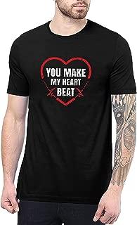 Decrum Sarcastic T Shirts - Funny Graphic Tees for Men