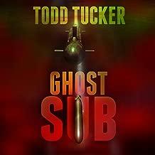 Ghost Sub: Danny Jabo Series, Book 2