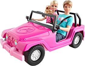 Barbie and Ken Beach Cruiser