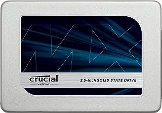 【 Crucial (Micron製) 】 MX300 2.5インチ SSD 275GB 3D TLC NAND SATA 6Gbps CT275MX300SSD1